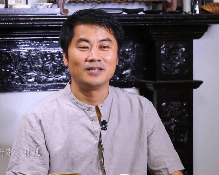 鍾鼎國際藝術:【「洄游」林建油畫展】