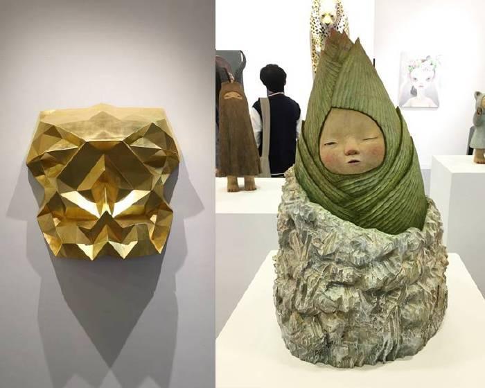 2017 ART TAIPEI 台北國際藝術博覽會展後觀察