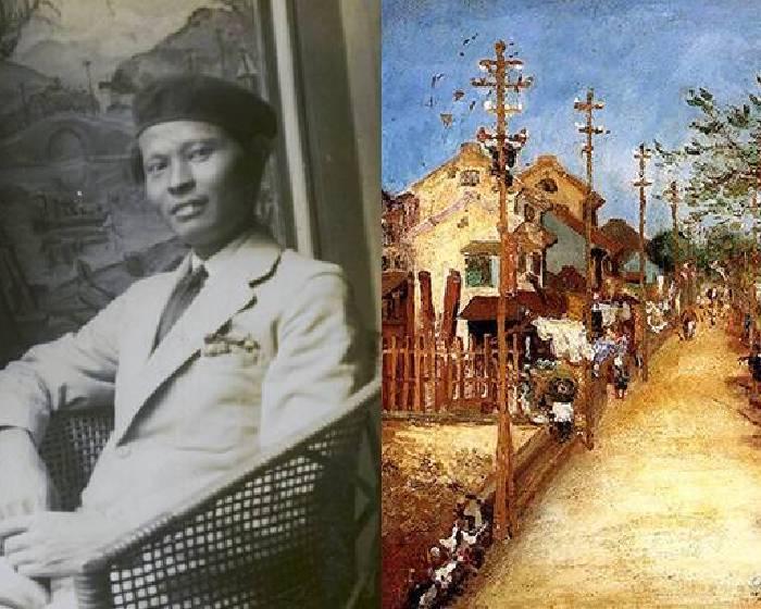 【近現代經典大師系列】台灣繪畫的現代主義之父:陳澄波