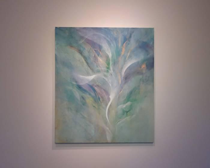 正藝美學空間:德羅‧若思渴亞洲首展「恩‧顯」