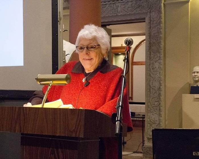女性主義藝術史學先驅琳達·諾赫林享年86歲