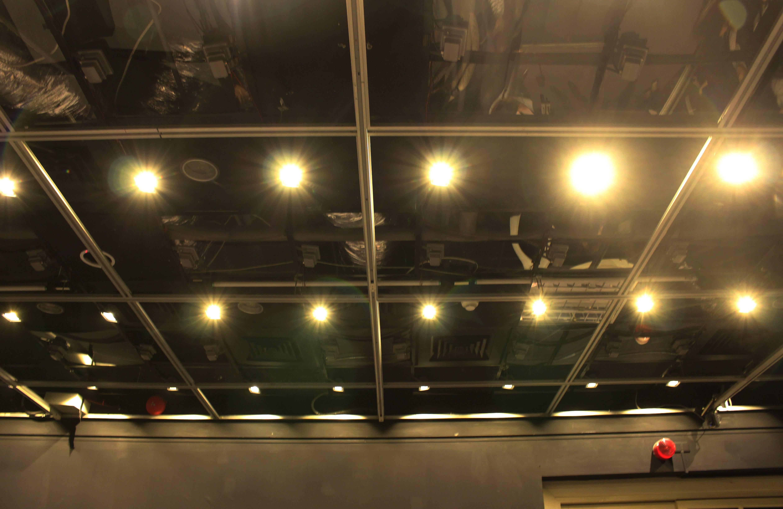 姚仲涵《光電獸#2-天花板》