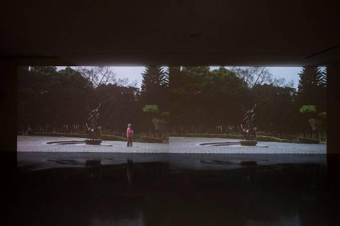 「製造未明」展場照5