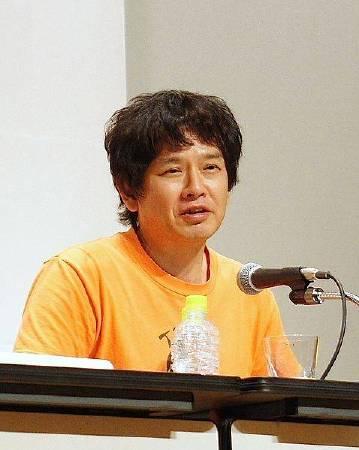 奈良美智。圖/取自Wikipedia。
