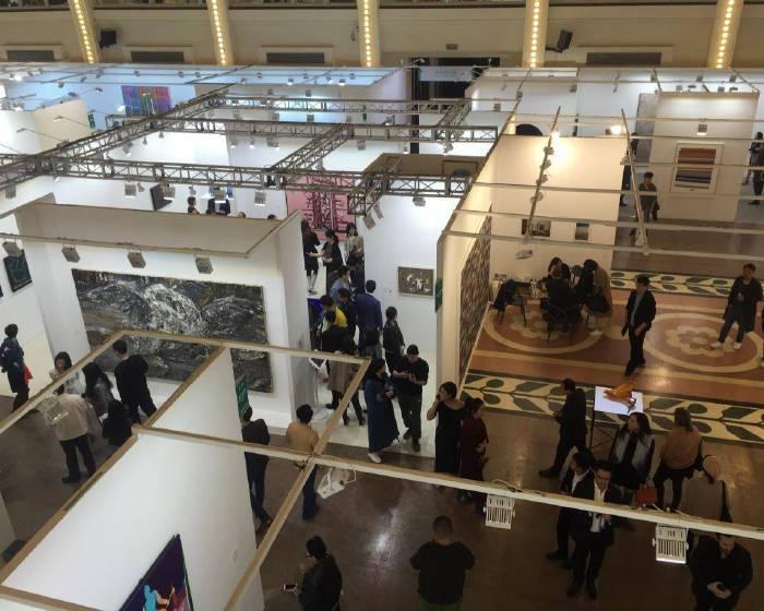 西岸和ART021:滬上兩大藝博會背後的藝術與商業
