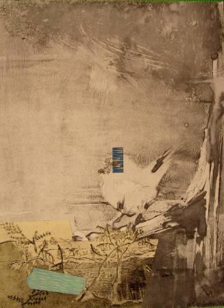 Marty Epp-Carter_Misplaced Passerine 錯放的燕雀