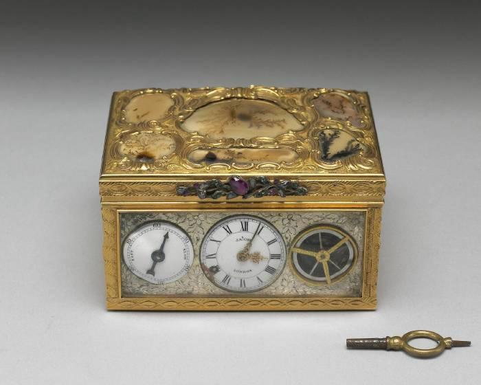 國立故宮博物院【品牌的故事】乾隆皇帝的文物收藏與包裝藝術特展