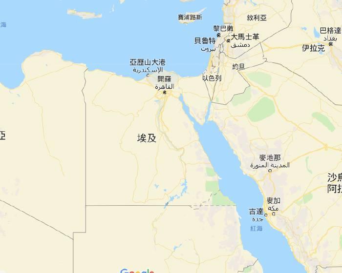 埃及偷盜蜂起 古蹟建保護牆?