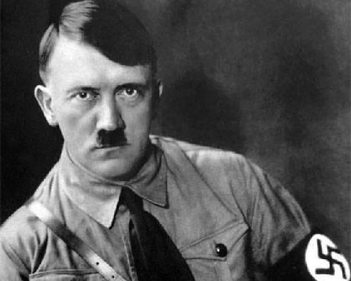 希特勒的猶太伯樂  躲不過集中營
