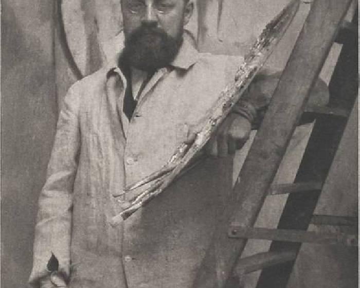 12月31日 Henri Matisse生日快樂!