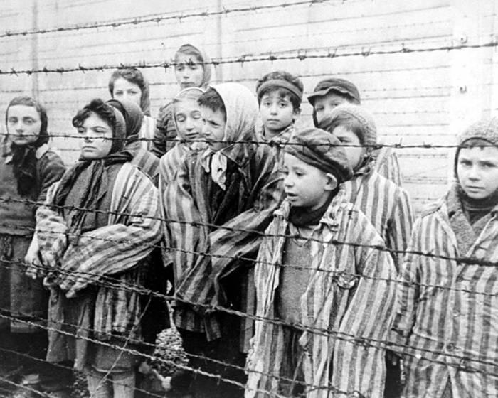奧斯威辛70年 辛普森走進集中營