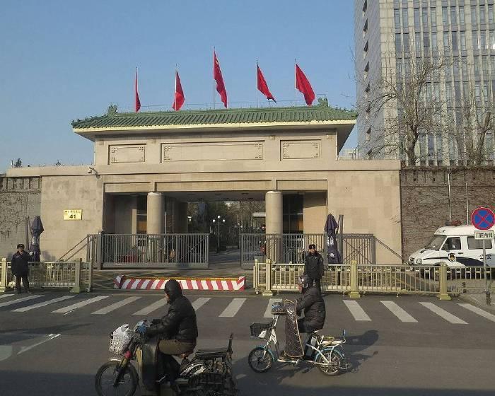 中國反貪腐 要還文藝一份純粹