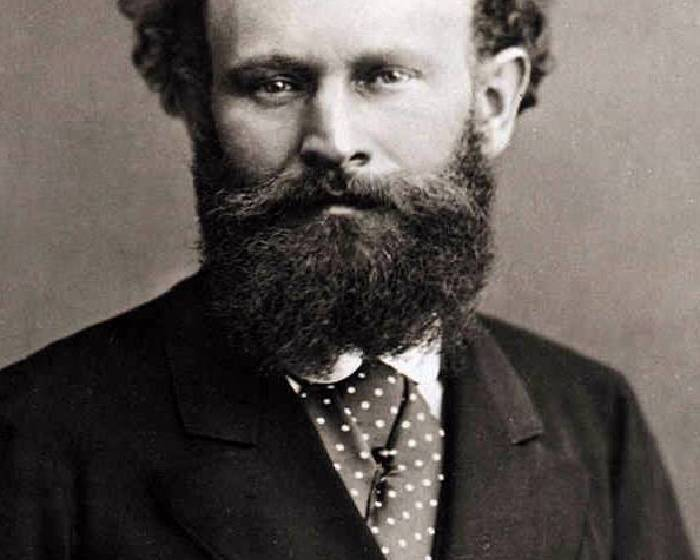 01月23日 Édouard Manet 生日快樂!