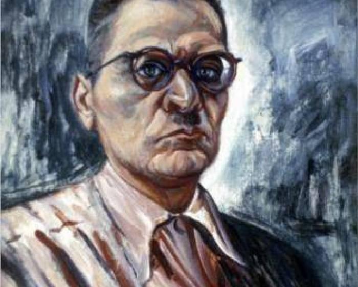 11月23日 José Clemente Orozco 生日快樂!