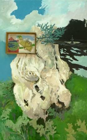 郭弘坤 HKUN   百千層 Pune-tree