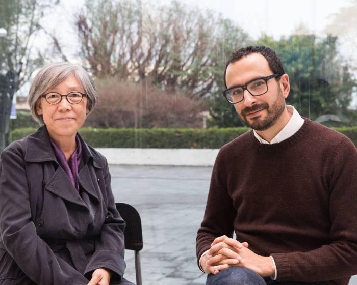 吳瑪悧與范切斯科.馬納克達將擔任2018台北雙年展共同擔任策展人
