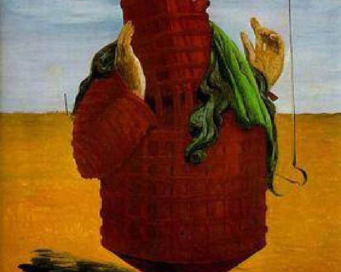 04月02日 Max Ernst 生日快樂!