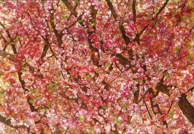 帝圖藝術2018迎春拍賣會
