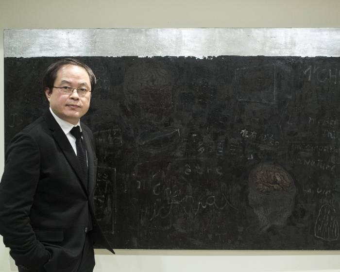 【2018特別企劃-影響力人物】國立臺灣藝術大學陳志誠校長專訪