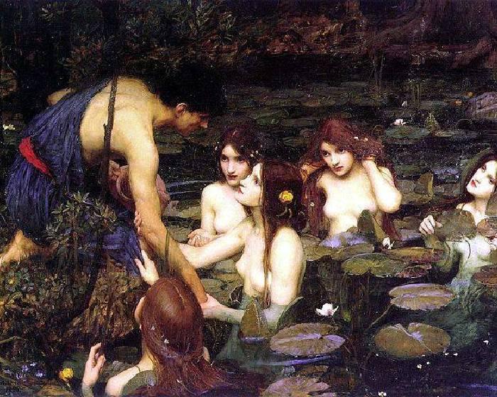 英國美術館如何回應性醜聞?  繼好萊塢 # Me Too 風雨後物化女性的反思
