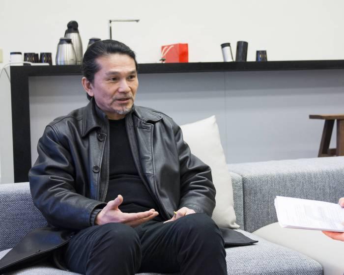 【2018特別企劃】國立臺北藝術大學陳愷璜校長專訪