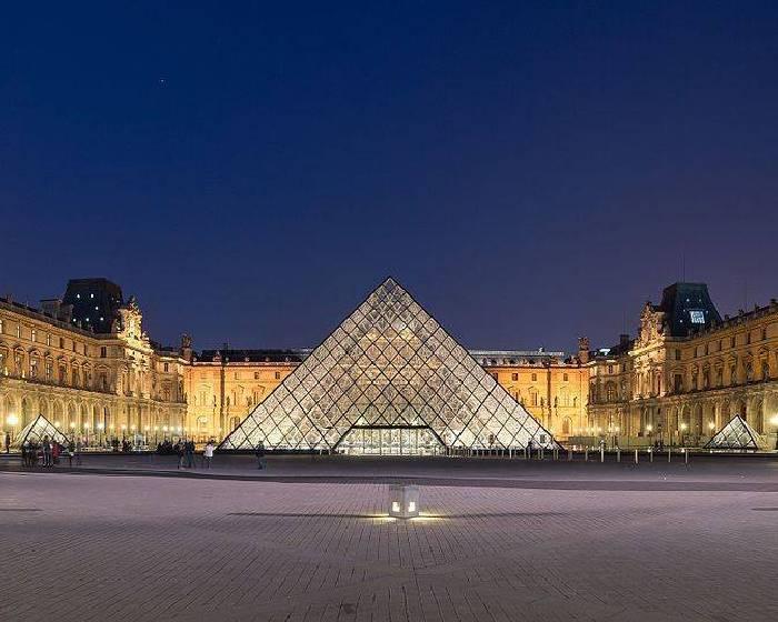 巴黎:羅浮宮永久陳列被納粹掠奪的藝術品