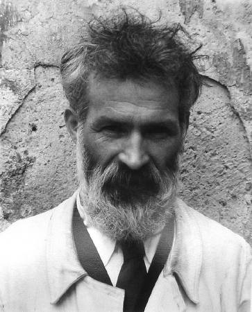 Constantin Brancusi。圖/取自wikipedia。
