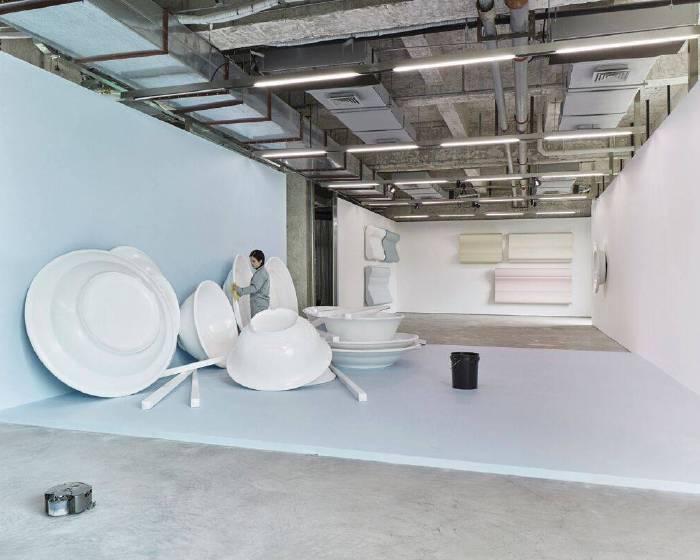 全球華人藝術家唯一入選 周育正獲邀參加利物浦雙年展