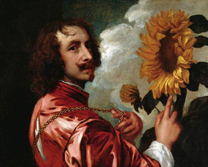 03月22日 Anthony van Dyck 生日快樂!