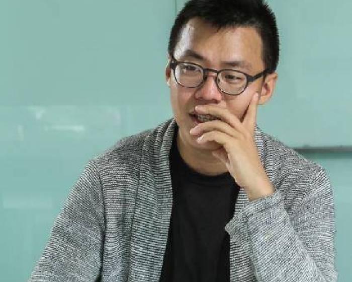 金車文教基金會【4/14(六)黃敬峰-交點文化:活出年輕人的熱情】金車創意講堂