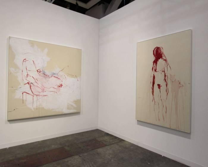 非池中藝術網 | 藝文直擊—2018香港Art Basel預展現場直播Day2