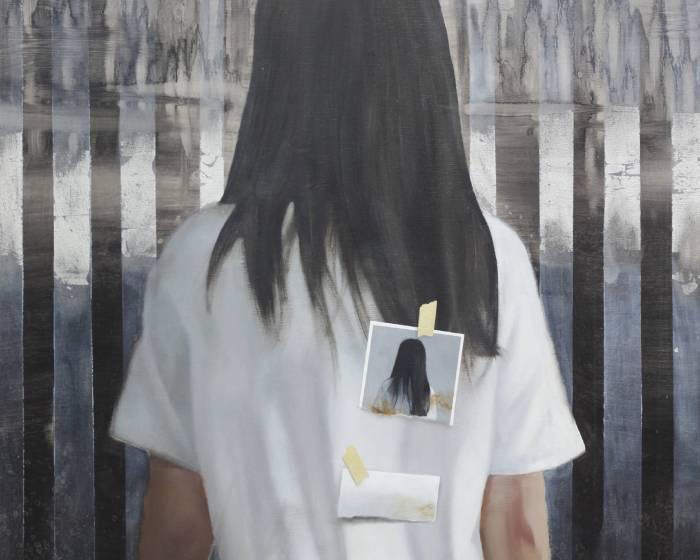沃沃美學股份有限公司【人物意象 許見安個展】Portrait  Imagery   Solo Exhibition of Hsu Chien An