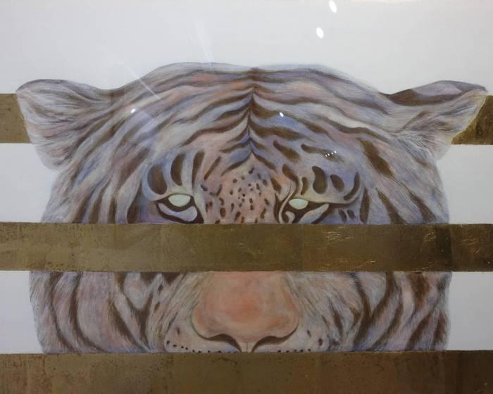 動物化引領後現代──新生代藝術家聯展