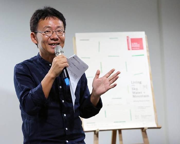 2018威尼斯建築雙年展行前 將台灣幸福建築帶到國際