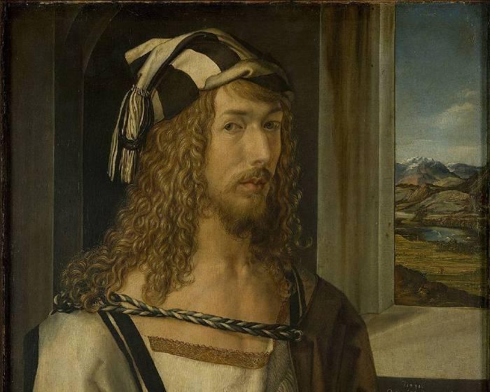 5月21日 Albrecht Dürer 生日快樂!