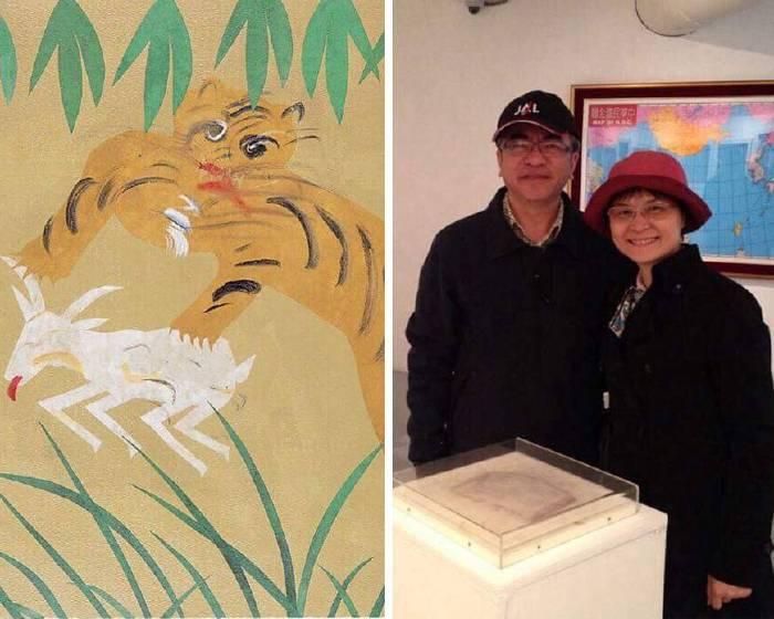 藝術收藏也要反貪腐?專訪知名收藏家劉銘浩先生