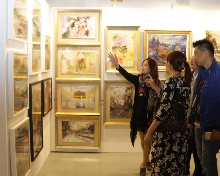 台灣輕鬆藝術博覽會:【【2018台灣輕鬆藝術博覽會 即日起報名開始】】