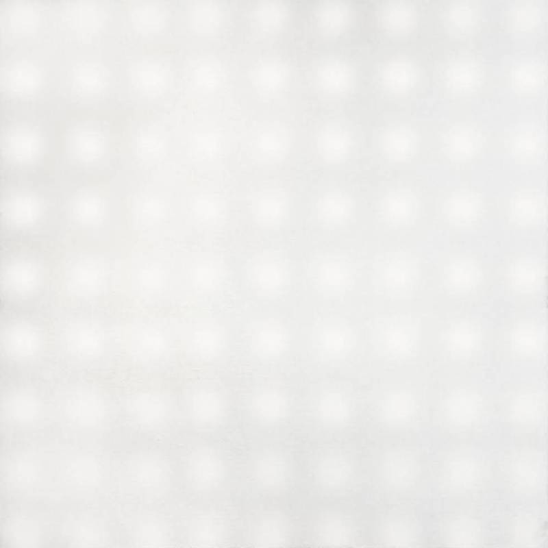 隱現 零點五秒, 128x128cm, 壓克力、畫布,1969