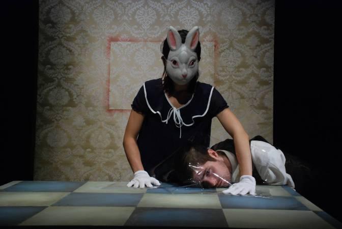 2013_只有秘密可以交換秘密_國家戲劇院實驗劇場