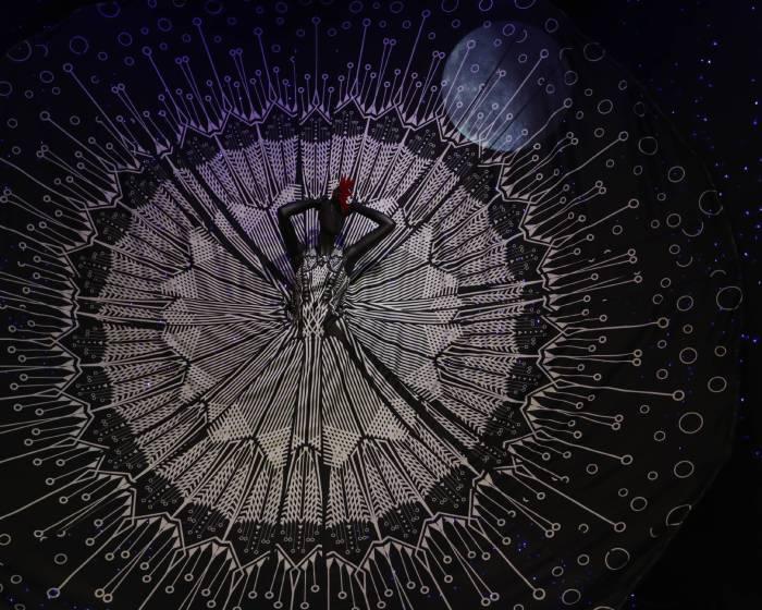 藝壇焦點|台北當代藝術館:【華麗轉身─老靈魂的魅力重生】