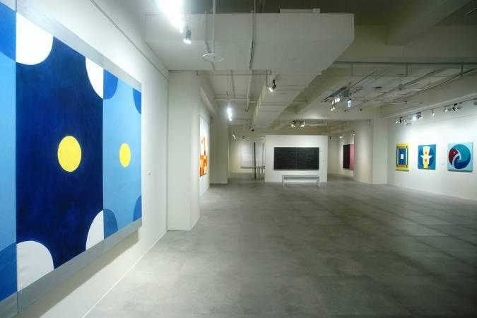 台南 耘非凡美術館