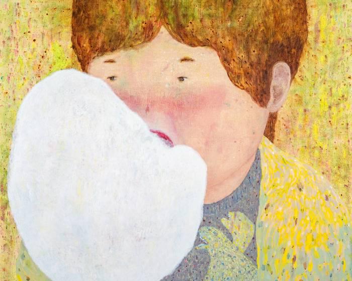 【不能失去的勇氣—羅喬綾「理想的生活」】