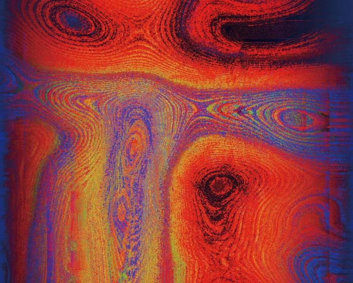 99°藝術中心【我的天問宇塵 Cosmic Dust】周子荐創作個展