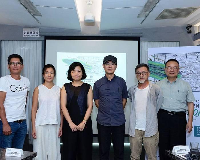 國美館「2018台灣美術雙年展」公布參展名單 強調大規模現地製作