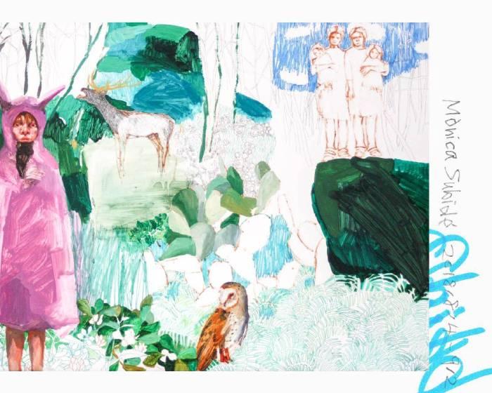 伊日藝術 YIRI ARTS【最後的孩子 The Last Child 】莫妮卡·蘇畢迭 個展 Mònica Subidé Solo Exhibition