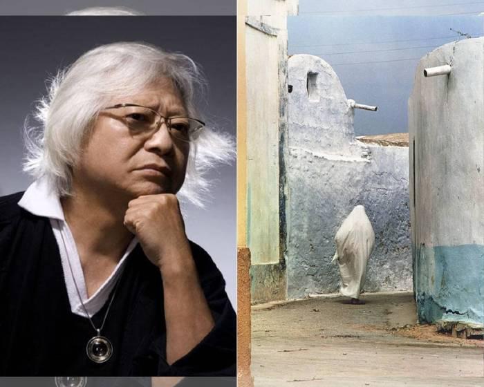 臺灣現代攝影第一人 大象藝術展出《得意忘言-柯錫杰攝影展》 再現心象攝影美學風華