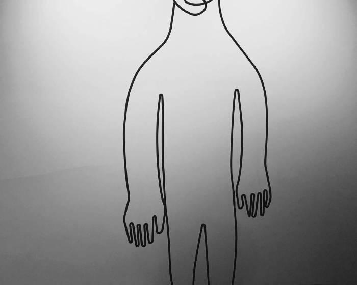 多納藝術【線與之間─韓國藝術家盧淳天個展】Between Lines: NO Sooncheon Solo Exhibition