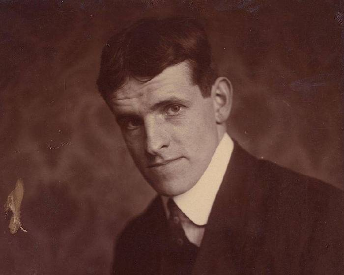 08月29日 Jack Butler Yeats 生日快樂!