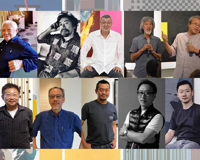 梳理台灣冷抽象藝術發展的歷程 - 采泥藝術、耘非凡美術館同步展出「低限.冷抽.九人展」