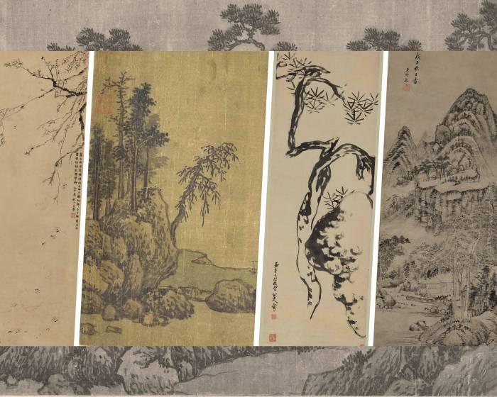 香港蘇富比2018秋拍 中國古代書畫重點拍品搶先看